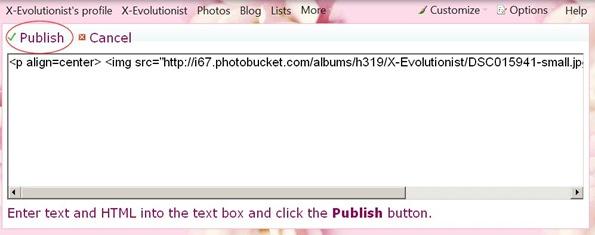 html-publish